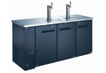 Refrigerated Bar Equipment