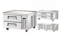 Refrigerated Equipment Stands Chef Bases