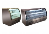 Refrigerated Display Show Cases