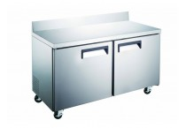 Refrigerated Work Top Tables