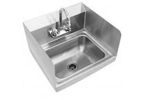 Stainless Steel Hand Sinks
