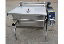 Cooking Equipment Used