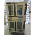 BLODGETT GAS DUAL FLOW CONVECTION OVEN