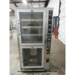 Piper Combination Electric Convection Oven and Proofer OP-4-JJ-D