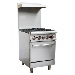 EquipChefs Cooking RA-24
